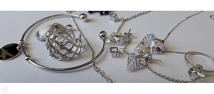 Cum iti alegi bijuteriile de mireasa pentru o nunta de vis?